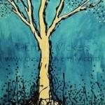 Fabric Tree