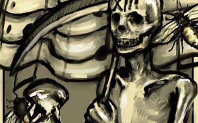 Video: Death Tarot Card